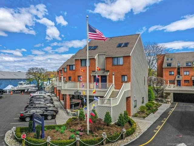 7 River Road #303, Greenwich, CT 06807 (MLS #170391072) :: Michael & Associates Premium Properties | MAPP TEAM