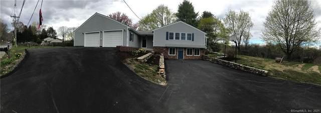 94 West Road, Watertown, CT 06795 (MLS #170391121) :: Around Town Real Estate Team