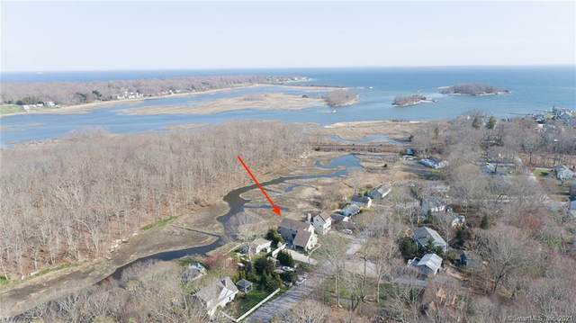 33 Marshfield Road, East Lyme, CT 06357 (MLS #170391243) :: Next Level Group