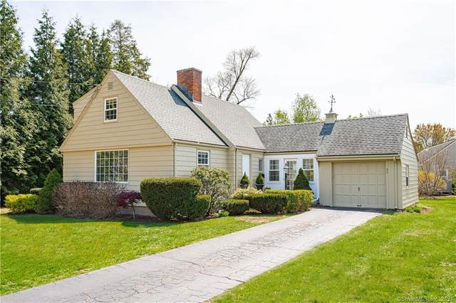 37 Chesterfield Road, Wethersfield, CT 06109 (MLS #170391291) :: Next Level Group