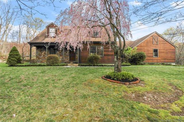 983 Congress Street, Fairfield, CT 06825 (MLS #170391293) :: Frank Schiavone with William Raveis Real Estate