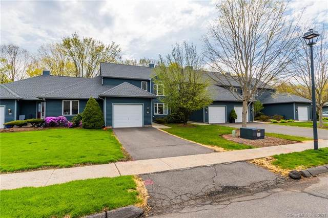 168 Stony Mill Lane #168, Berlin, CT 06023 (MLS #170391374) :: Hergenrother Realty Group Connecticut