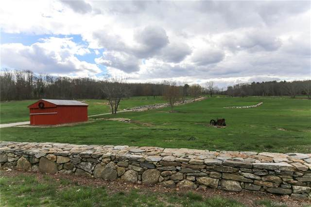 1050 Route 169, Woodstock, CT 06281 (MLS #170391476) :: Spectrum Real Estate Consultants