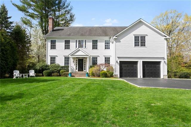 4 Oxbow Road, Westport, CT 06880 (MLS #170391721) :: Michael & Associates Premium Properties | MAPP TEAM