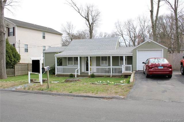 36 Midwood Road, Milford, CT 06460 (MLS #170391823) :: Around Town Real Estate Team