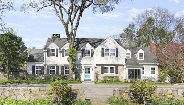 190 Stanwich Road, Greenwich, CT 06830 (MLS #170392204) :: Michael & Associates Premium Properties | MAPP TEAM