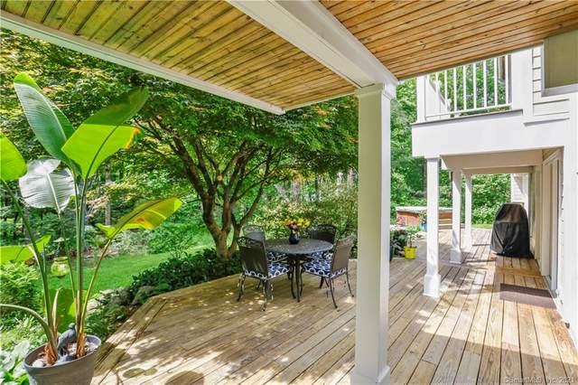 13 Windaway Road, Bethel, CT 06801 (MLS #170392271) :: Michael & Associates Premium Properties | MAPP TEAM