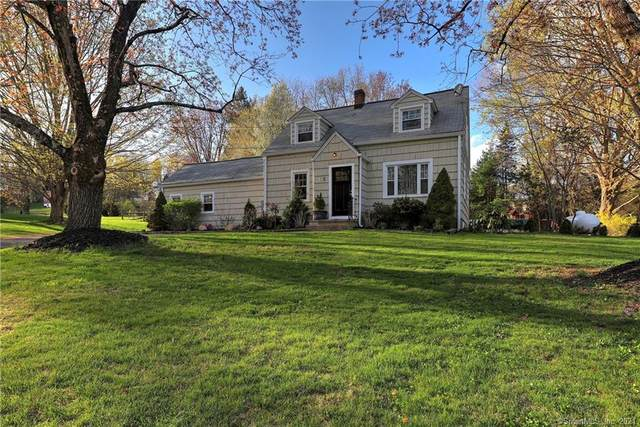 5 Bunting Road, Seymour, CT 06483 (MLS #170392832) :: Next Level Group