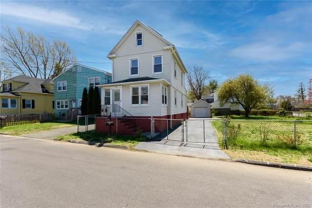 279 Roosevelt Avenue, Stratford, CT 06615 (MLS #170393007) :: Grasso Real Estate Group
