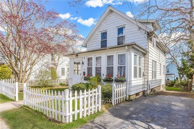 15 Cliff Street, New London, CT 06320 (MLS #170393038) :: Next Level Group