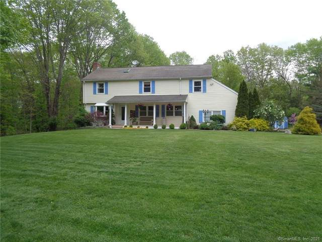 100 Bunker Hill Road, Guilford, CT 06437 (MLS #170393120) :: Next Level Group