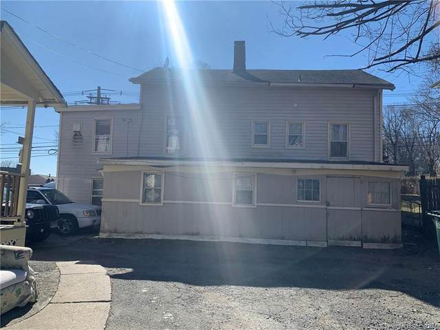 13 Wooster Street, Danbury, CT 06810 (MLS #170393165) :: Spectrum Real Estate Consultants
