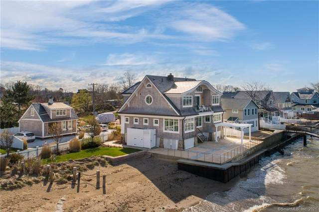 29 Sunset Beach Road, Branford, CT 06405 (MLS #170393373) :: Sunset Creek Realty