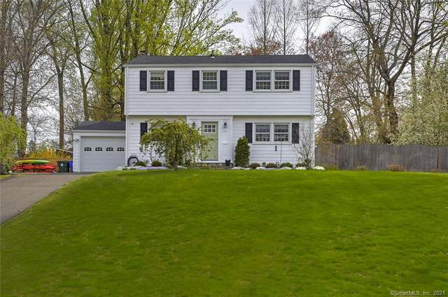 132 Shelter Rock Road, Fairfield, CT 06825 (MLS #170393453) :: Next Level Group