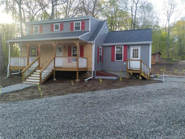 280 Root Road, Coventry, CT 06238 (MLS #170393936) :: Carbutti & Co Realtors