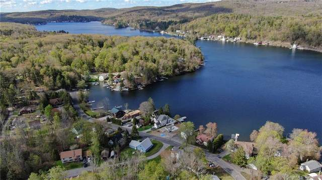 325 E Wakefield Boulevard, Winchester, CT 06098 (MLS #170394172) :: Around Town Real Estate Team