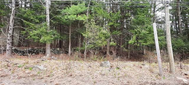 TBD 198 Route, Woodstock, CT 06282 (MLS #170394298) :: Next Level Group