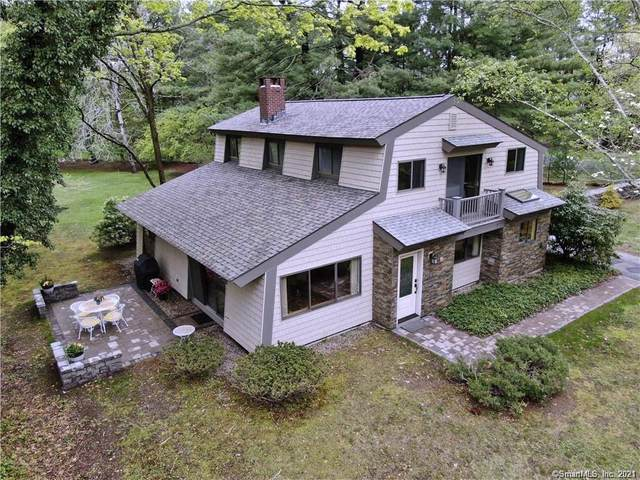 18 Shawandassee Road, Waterford, CT 06385 (MLS #170394323) :: Around Town Real Estate Team