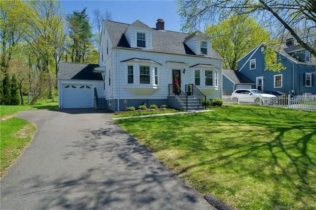 12 Van Rose Drive, North Haven, CT 06473 (MLS #170394364) :: Carbutti & Co Realtors