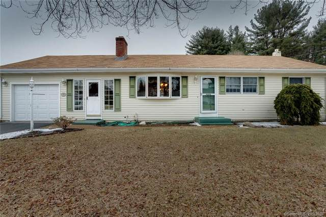 231 Diana Road, Southington, CT 06479 (MLS #170394435) :: Next Level Group