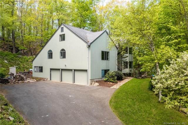 11 Fawn Crest Drive, New Fairfield, CT 06812 (MLS #170394515) :: Kendall Group Real Estate   Keller Williams