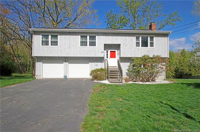 235 Kohary Drive, New Haven, CT 06515 (MLS #170395037) :: Next Level Group