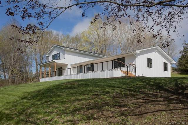 151 Under Mountain Road, Canaan, CT 06031 (MLS #170395184) :: Next Level Group