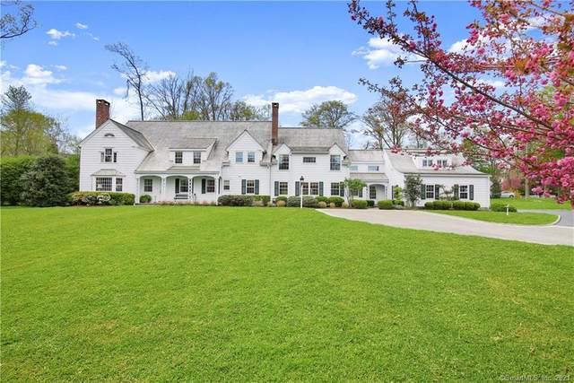 2 Melwood Lane #1, Westport, CT 06880 (MLS #170395319) :: Spectrum Real Estate Consultants