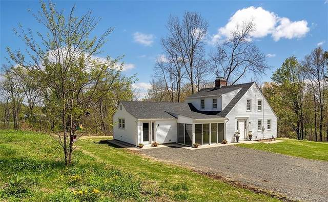 171 Day Street, Granby, CT 06035 (MLS #170395503) :: Around Town Real Estate Team