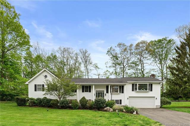 20 Ramblewood Drive, Branford, CT 06405 (MLS #170395545) :: Next Level Group