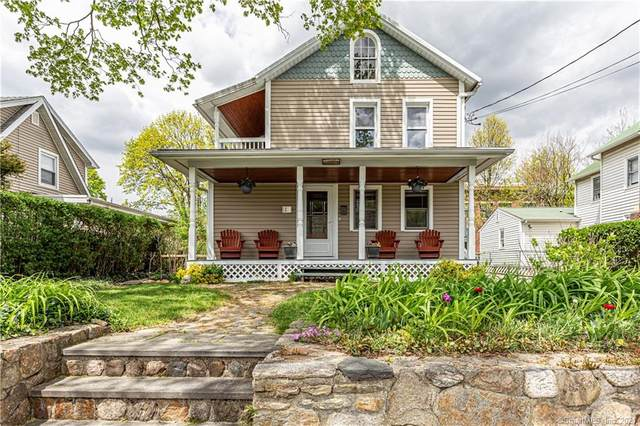 21 3rd Street, Norwalk, CT 06855 (MLS #170395718) :: Frank Schiavone with William Raveis Real Estate