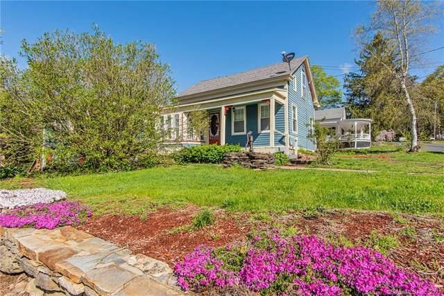 26 Leonard Road, Stafford, CT 06076 (MLS #170396020) :: NRG Real Estate Services, Inc.