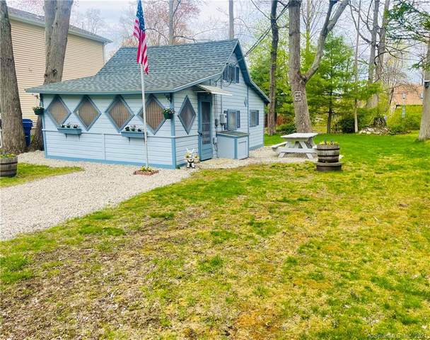27 Mink Trail, Coventry, CT 06238 (MLS #170396128) :: Next Level Group