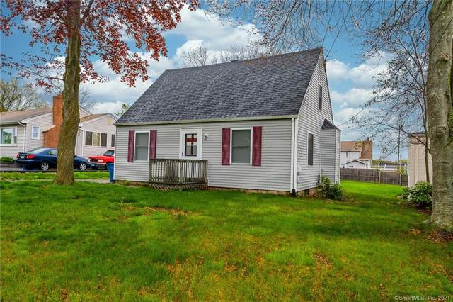 14 Louise Street, Waterford, CT 06385 (MLS #170396163) :: Around Town Real Estate Team