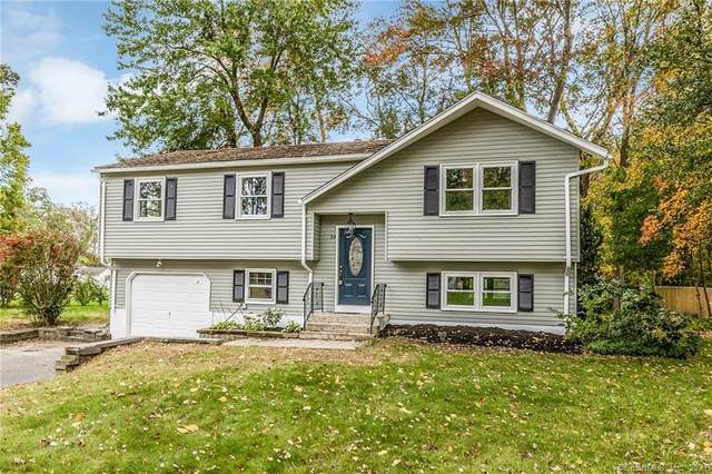 29 Linwood Drive, Bloomfield, CT 06002 (MLS #170396168) :: NRG Real Estate Services, Inc.