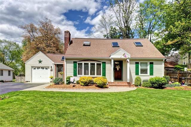 1 Meadowlark Road, Enfield, CT 06082 (MLS #170396280) :: Spectrum Real Estate Consultants