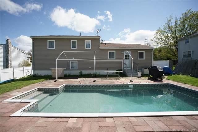 15 Greenview Drive, Waterbury, CT 06708 (MLS #170396428) :: Around Town Real Estate Team
