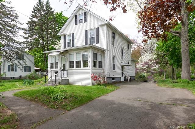 62 Old Turnpike Road, Southington, CT 06489 (MLS #170396672) :: Hergenrother Realty Group Connecticut