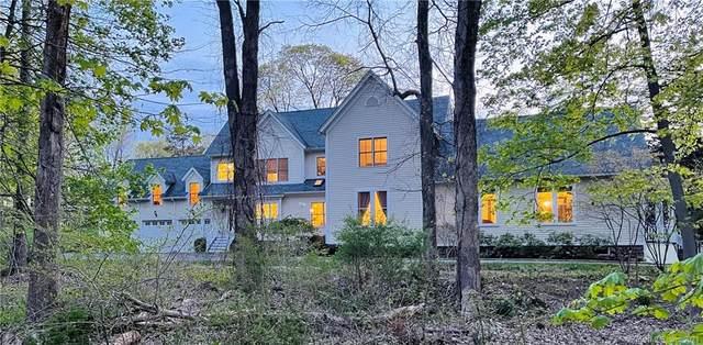 83 Camp Avenue, Darien, CT 06820 (MLS #170396798) :: Frank Schiavone with William Raveis Real Estate