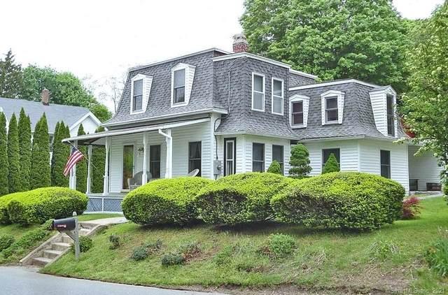13 Walnut Street, Essex, CT 06442 (MLS #170397009) :: Spectrum Real Estate Consultants