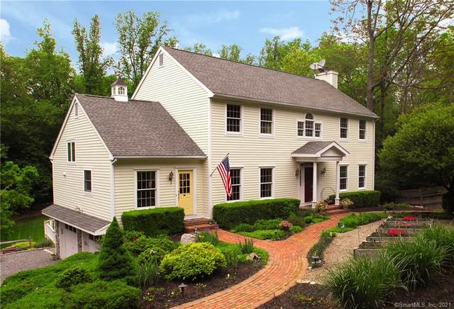 23 Long Lots Road, Westport, CT 06880 (MLS #170397094) :: Around Town Real Estate Team