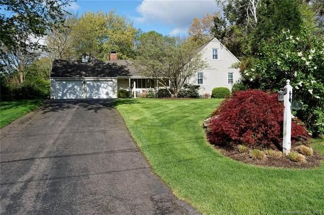 79 Marilyn Drive, Glastonbury, CT 06033 (MLS #170397144) :: Kendall Group Real Estate | Keller Williams