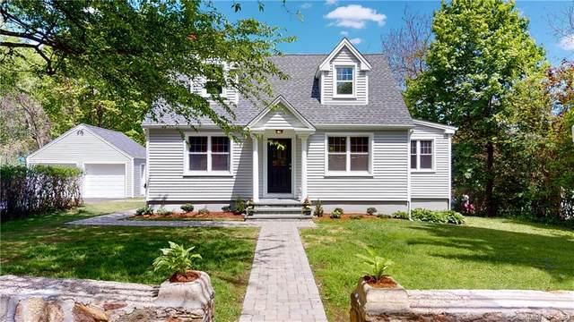 62 Morehouse Highway, Fairfield, CT 06825 (MLS #170397372) :: Spectrum Real Estate Consultants
