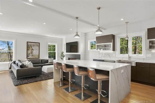 893 Oldfield Road #893, Fairfield, CT 06824 (MLS #170397606) :: Frank Schiavone with William Raveis Real Estate
