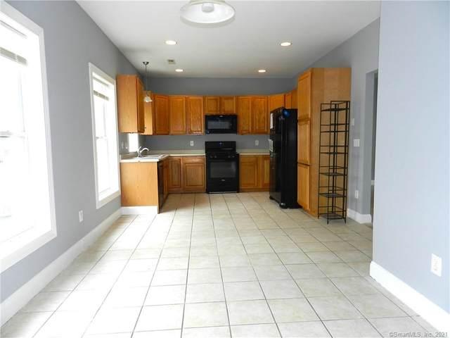 28 Benedict Avenue A, Danbury, CT 06810 (MLS #170397834) :: Team Feola & Lanzante | Keller Williams Trumbull