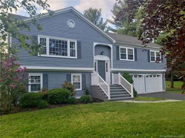 895 Burroughs Road, Fairfield, CT 06825 (MLS #170397908) :: Spectrum Real Estate Consultants