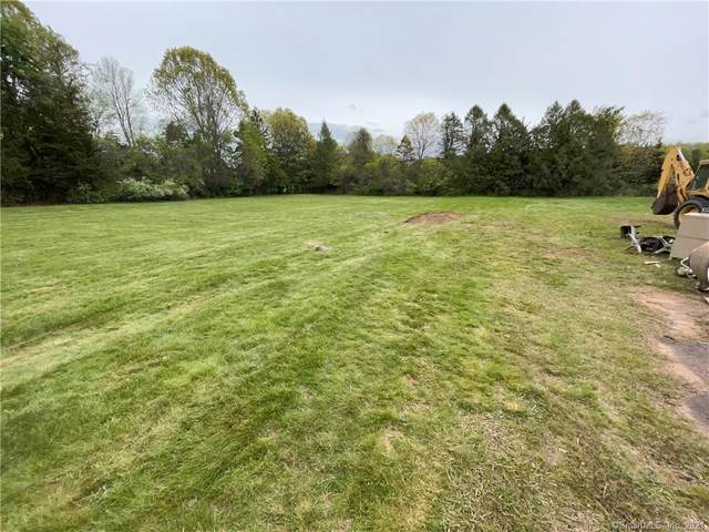483b Hillstown Road, Manchester, CT 06040 (MLS #170398027) :: Hergenrother Realty Group Connecticut
