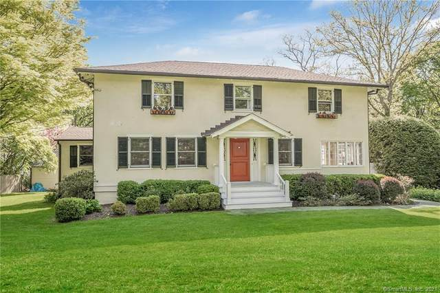 49 Indian Field Road, Greenwich, CT 06830 (MLS #170398155) :: Coldwell Banker Premiere Realtors