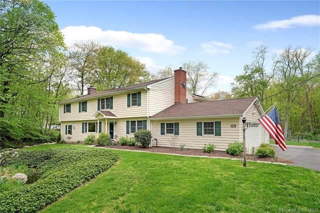 39 Joan Road, Stamford, CT 06905 (MLS #170398260) :: Spectrum Real Estate Consultants