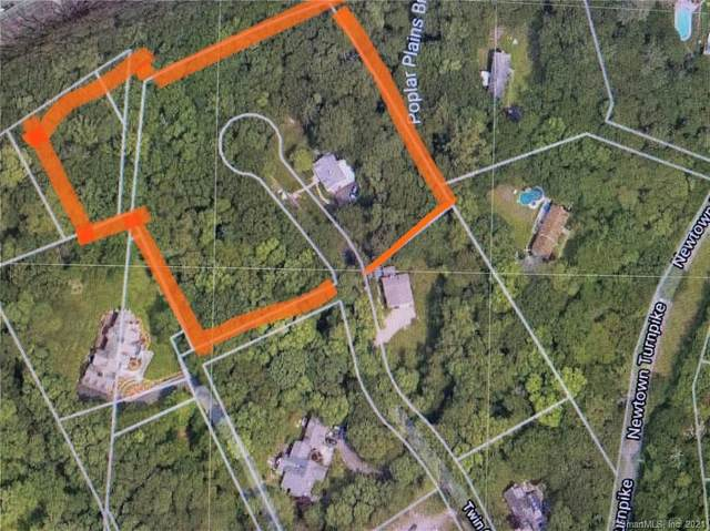 6 Twin Oaks Lane, Westport, CT 06880 (MLS #170398450) :: Next Level Group